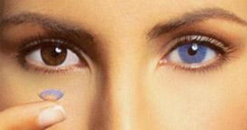 b105603ad71b2 Lentes de contato coloridas são procuradas principalmente por pessoas em  busca de modificações na estética do olhar. Mas você sabia que existem  diversos ...